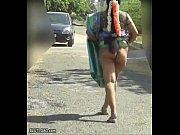 indian aunty malavika exposing butt on road 480p