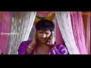 Hansika hot scene from Vishnu Denikaina ready telugu movie
